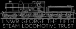Lnwr George The Fifth Steam Locomotive Trust